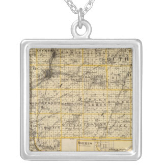 Kendall Will Grundy and Cook counties Pendants