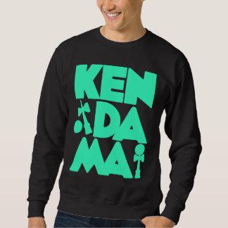 KENDAMA CUBE SWEATSHIRT