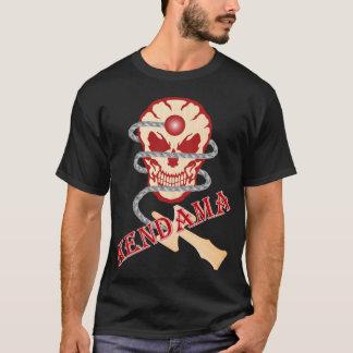 Kendama, Skull, Traditional game and Japan T-Shirt