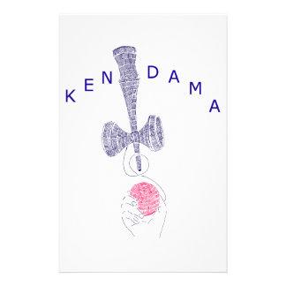 KENDAMA STATIONERY
