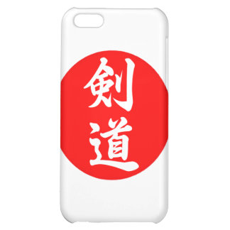 kendo 剑道 cover for iPhone 5C