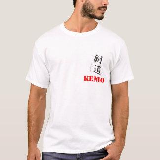 KENDO (art of sword) T-shirt - Customized