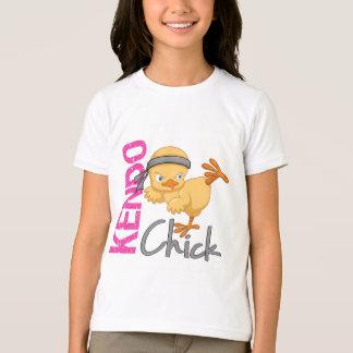 Kendo Chick T-Shirt