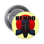 Kendo men1 バッジ