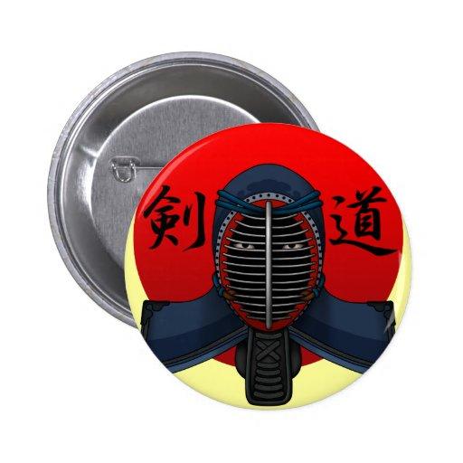 Kendo men2 button