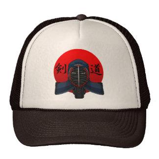 Kendo men2 mesh hats