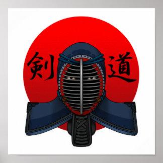Kendo men2 poster