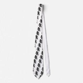 kendo neck tie