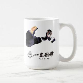 Kendo the Best Series (剣道さいこー)Mug Coffee Mug