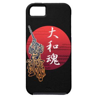 kendo yamatodamashii iPhone SE/5/5s case