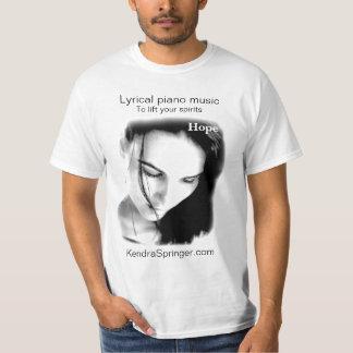 Kendra Springer - Hope T-Shirt