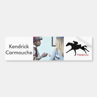 Kendrick & Gyarmati Bumper Sticker
