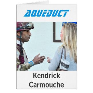 Kendrick & Gyarmati Card