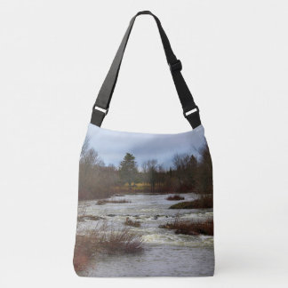 Kenduskeag Stream Spring 2016 II Crossbody Bag