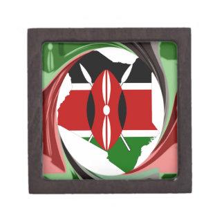 Kenia Hakuna Matata Cajas De Joyas De Calidad
