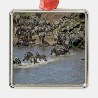 Kenia ninguna agua ninguna expedición del río de ornamentos para reyes magos