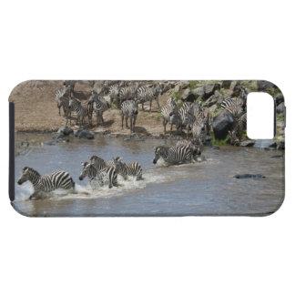 Kenia, ninguna agua ninguna expedición del río de funda para iPhone SE/5/5s