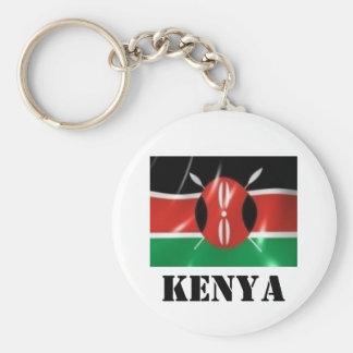KENIA, NINGUNA MERCANCÍA 1 AFRICANO DEL LLAVERO