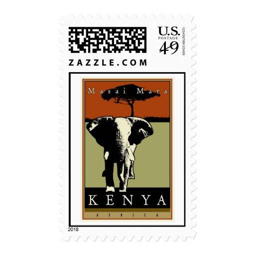 Kenia Sellos