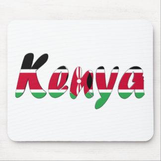 Kenia Tapetes De Ratón