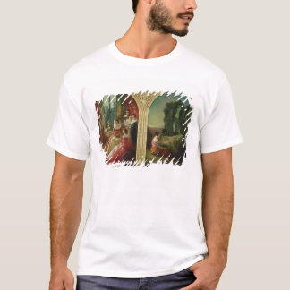 Kenilworth Castle - Past and Present, 1854 T-Shirt