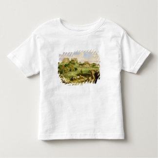 Kenilworth Castle, Warwickshire, 1840 (oil on pane Shirt