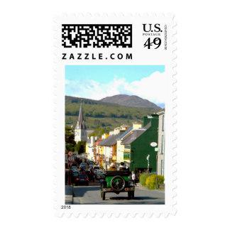 Kenmare7623 Postage Stamp