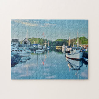Kennebunkport, Maine Jigsaw Puzzle