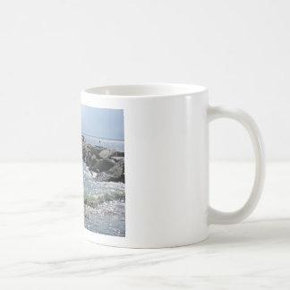 Kennebunkport, Maine Classic White Coffee Mug