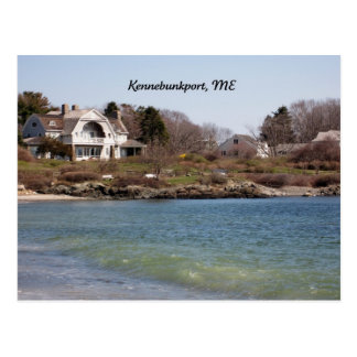 Kennebunkport, Maine Post Cards