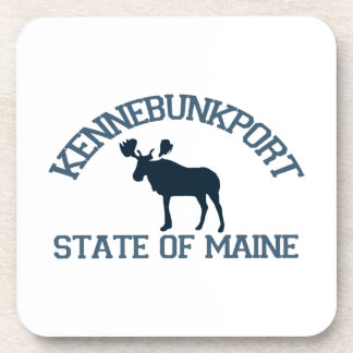 Kennebunkport. Posavasos