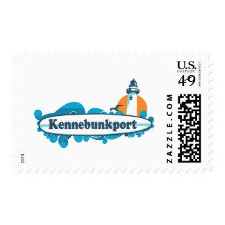 Kennebunkport. Postage