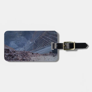 Kennecott Copper Mine Tags For Bags