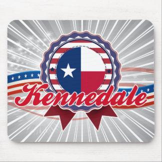 Kennedale, TX Tapete De Ratón
