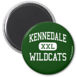 Kennedale - Wildcats - Junior - Kennedale Texas Magnets