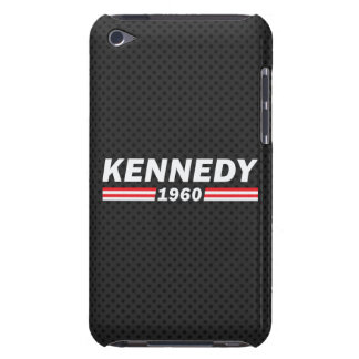Kennedy 1960 (John F. Kennedy, JFK) iPod Touch Case