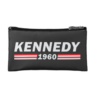 Kennedy 1960 (John F. Kennedy, JFK) Makeup Bag