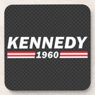 Kennedy 1960 (John F. Kennedy, JFK) Posavasos De Bebidas
