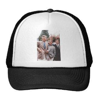 Kennedy_bros del public domain gorras