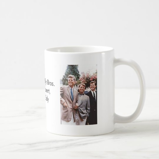 Kennedy_bros from the public domain coffee mug