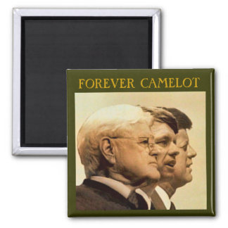 Kennedy Brothers magnet