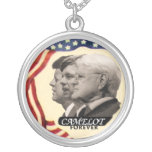 Kennedy Brothers necklace