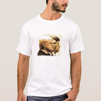 Kennedy Brothers Ringer Shirt