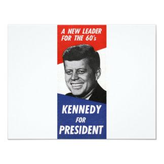 Kennedy Card