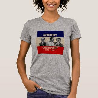Kennedy Centenary 1917 - 2017 T-Shirt