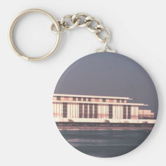 Kennedy Center for the Performing Arts Keychain