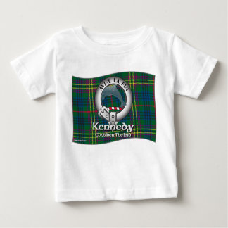 Kennedy Clan Apparel Baby T-Shirt