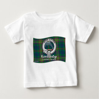 Kennedy Clan Baby T-Shirt