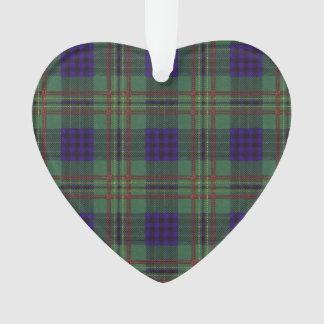Kennedy clan Plaid Scottish tartan