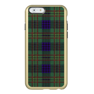 Kennedy clan Plaid Scottish tartan Incipio Feather® Shine iPhone 6 Case